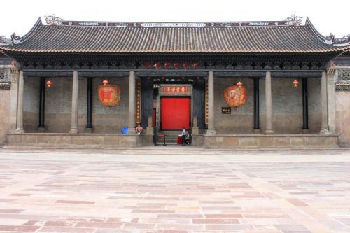 了解祠堂文化|祠堂除了用来祭祀先人,还有哪些作用呢?