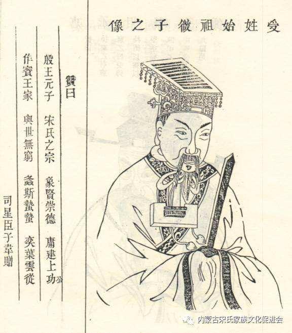 宋氏来源:宋氏是来自宋朝,以国为氏吗?可是宋朝皇帝都姓赵呀!