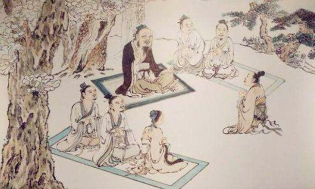 儒家经典三礼,你知道指的是哪三礼吗?它们有什么区别?