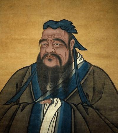 一船米就可以成为孔子后裔?民间家谱打假之路任重道远!