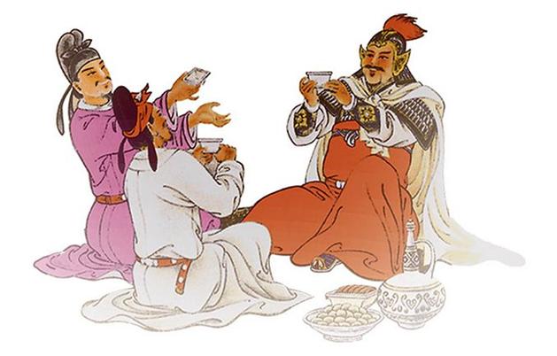 是什么使魏晋南北朝成为了家谱的繁荣时期呢?