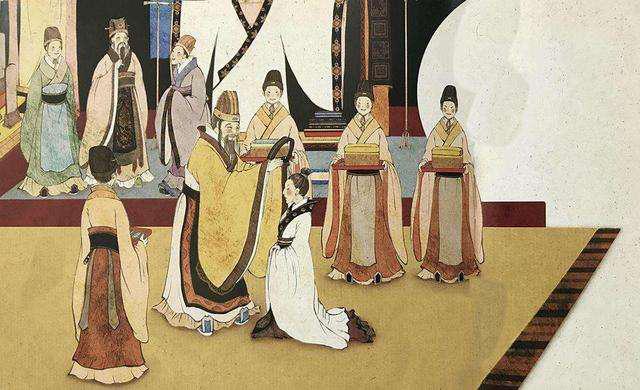 风俗礼仪是从古至今流传下来的传统文化,家谱中的风俗礼仪是如何设立的?