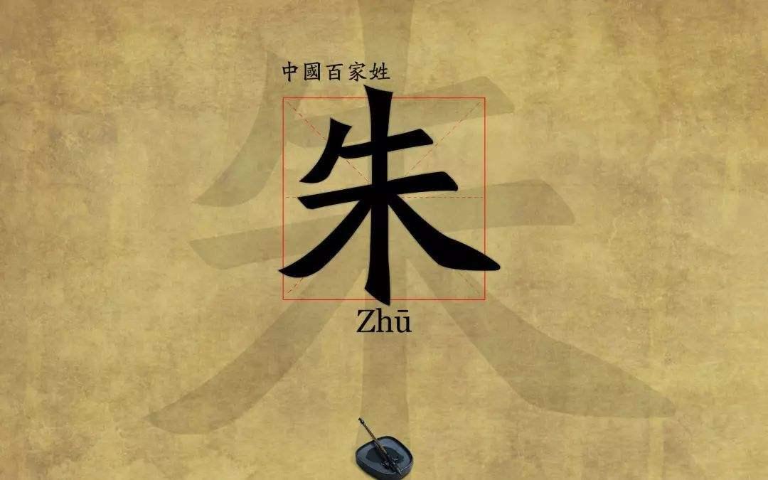 4000多年的历史,朱氏家族创造了多少历史?简述令你膜拜的朱氏族人