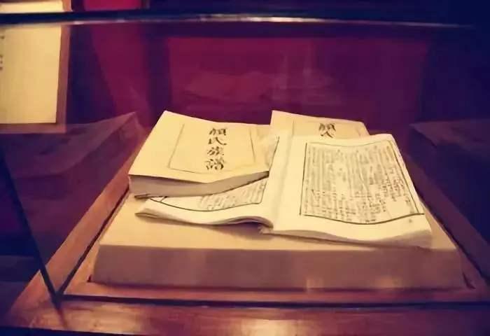 家谱为何要记载恩荣录,有怎样的作用?