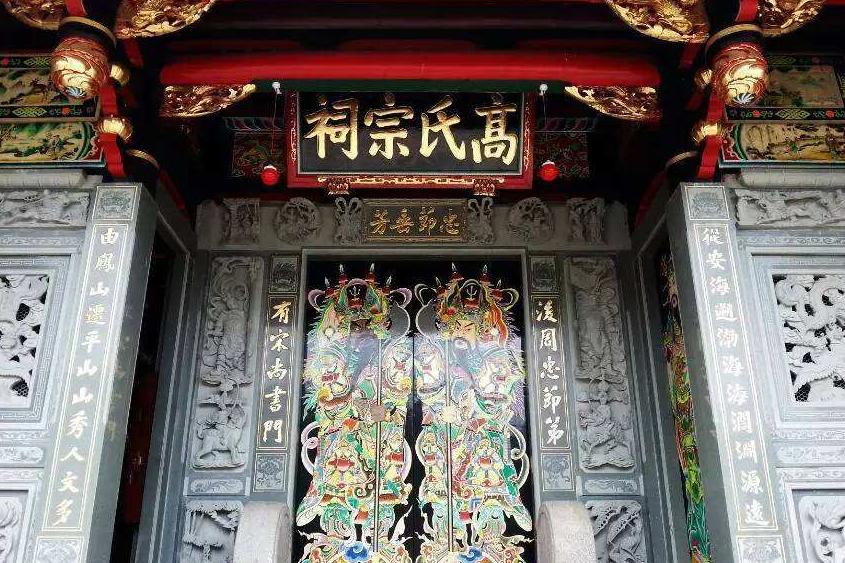 中国历史上,几乎每个时期都有高姓名将的事迹,你知道的有哪些?